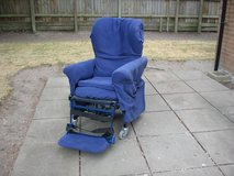 Electric Medical Assist Lounge/Reclining Chair in Lakenheath, UK