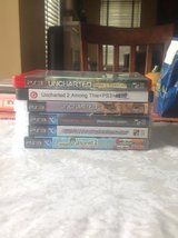 PS3 games for sale in Naperville, Illinois