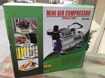 Mini air compressor in Oceanside, California