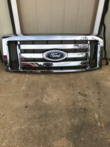 2009 F-150 Ford Grille in Leesville, Louisiana
