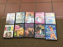 Set of 23 DVD's in Ramstein, Germany