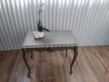 Small coffee table in Yucca Valley, California