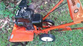 Ariens 5  HP rototiller in Livingston, Texas