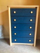 Chest of Drawrs and Dresser in Fairfield, California