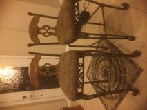 2 Chairs in MacDill AFB, FL