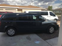 2013 Dodge Grand carvan in Fort Bliss, Texas