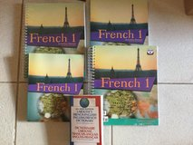 *LAST CHANCE* BJU French 1 for High School in Ramstein, Germany