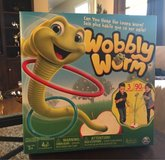 Wobbly Worm Game in Naperville, Illinois
