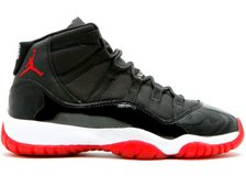 Air Jordan Retro 11 Playoff in West Orange, New Jersey