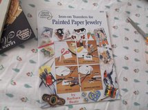 transfers for paper jewelery in Alamogordo, New Mexico