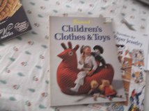 sewing children clothes and toys in Alamogordo, New Mexico
