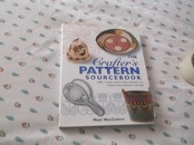 crafter's pattern source book in Alamogordo, New Mexico