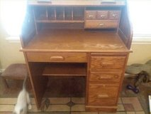 Small Rolltop Desk in The Woodlands, Texas