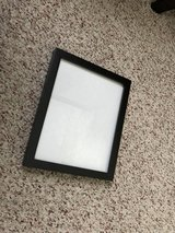 "7.5"" X 9.5"" Wood Picture Frame in Leesville, Louisiana"