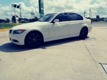 JUST REDUCED (BMW WITH LEATHER AND TINTED WINDOWS) in Cherry Point, North Carolina