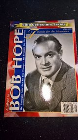 A tribute to Bob Hope 1903 -2003 magazine in Ramstein, Germany