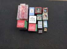 ONE LOT OF CHRISTMAS ITEMS. in St. Charles, Illinois