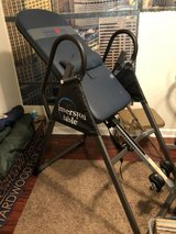 Ironman 4000 Inversion Table in Quantico, Virginia