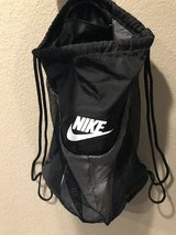 Nike Drawstring Backpack in Fort Carson, Colorado