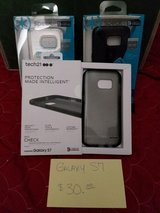 GALAXY S7 BUNDLE LOT #2 in Clarksville, Tennessee