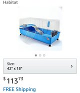 HUGE ANIMAL CAGE *REDUCED PRICE* in Clarksville, Tennessee