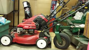 Toro personal pace Recycler mower in Elgin, Illinois