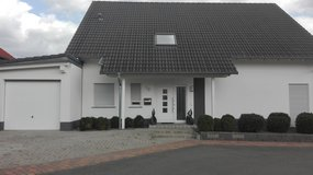 Beautiful Single Family House with Garage Located in Mackenbach in Ramstein, Germany