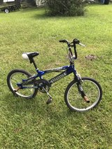 2-BMX bikes in Leesville, Louisiana