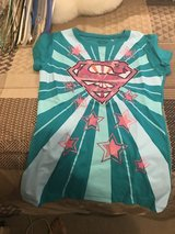 Girls Super hero tee in Joliet, Illinois