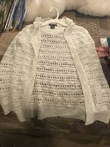 Girls cardigan in Joliet, Illinois