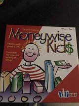 Money wise game in Lockport, Illinois