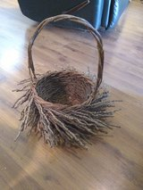 Beautiful Willow basket in Macon, Georgia