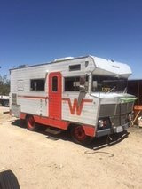 1972 WINNEBAGO BRAVE in 29 Palms, California