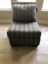 ARMLESS ACCENT CHAIR by ASHLEY FURNITURE in Spring, Texas