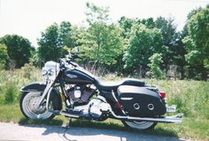 1999 Harley Davidson Road King Classic in Glendale Heights, Illinois