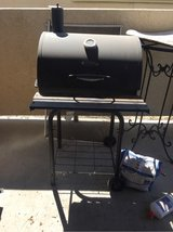 working grill for sale. moving need gone soon in Camp Pendleton, California