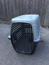 PetMate Compass SKY KENNEL Pet Dog Crate Travel Carrier 70 - 90 lbs. in Lockport, Illinois