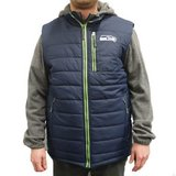 SEATTLE SEAHAWKS - NFL Men's Double Track Jacket & Vest (M - XXL) *** NEW *** in Fort Lewis, Washington