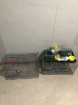 Hamster Cage Lid for 10 gallon tank in Naperville, Illinois