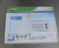 Haier 10K BTU Room Air Conditioner in Vacaville, California