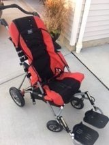 Convaid Cruiser Stroller / Wheelchair in Westmont, Illinois