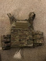 Crye JPC Vest Large in Cherry Point, North Carolina