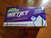 Swiffer Wet Jet Mopping Pads (10 Count) in Clarksville, Tennessee