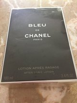 Men's Bleu De Chanel After Shave Lotion. in Fort Knox, Kentucky