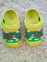 toddler clogs sz 5 or 22/23 in Ramstein, Germany