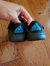 Boys Toddler Adidas, Size 4 in Clarksville, Tennessee