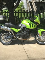Triumph Tiger 955i , 2002 in Quantico, Virginia