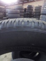275-60-20: Used Tires SET OF 4 in Sugar Land, Texas