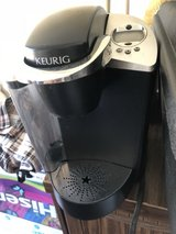 Keurig coffee maker in Oswego, Illinois