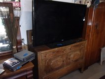 "RCA 55"" Television With Remote in Fort Riley, Kansas"
